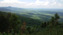 Rejsebrev fra Uganda – det første besøg