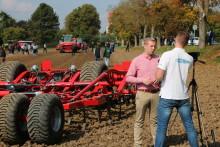 Nyheter från HORSCH inför Agritechnica