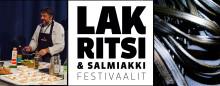 Stort intresse inför Finlands första lakritsfestival