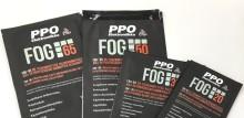 FOG-palonsammutuslevy sammuttaa alkavan palon