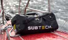 Subtech Sports: Award Winning Sport Bag and Laptop Case by Subtech Sport Provide 100% Waterproof and Shockproof Protection to Keep Gear Dry and Safe On Board