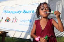 UNICEF Sverige öppnar upp två unika pop up-butiker i Stockholm