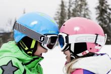 Gratis snöglädje för barn i Hammarbybacken på söndag