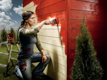 Här är sommarens populäraste hemmaprojekt – 9 av 10 använder semestern till bygg och renovering