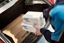 NetOnNet utökar sitt leveransutbud med bakluckeleveranser