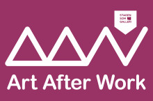Art After Work - Staden som galleri