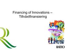 Tillväxtföretagandets skatteutmaningar