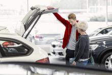 Globala jättar skapar bilförsäkring unik för svenska marknaden