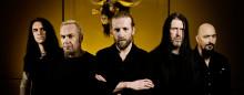 Paradise Lost fejrer 25 år på metal-scenen med koncert i VEGA