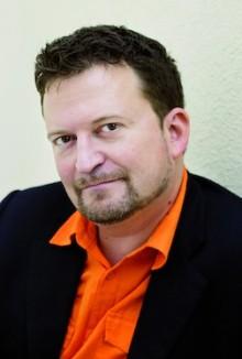 Erik Fosnes Hansen som lyrisk reisefører