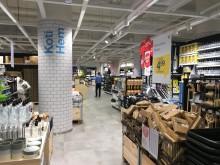 Clas Ohlson avasi tänään myymälän Rediin - avaa myös myymälän Seinäjoen Ideaparkiin