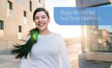 Bygg din framtid hos Einar Mattsson