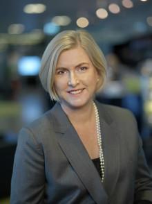 Kerstin Gillsbro, Jernhusen, ny styrelseledamot i Stena Fastigheter
