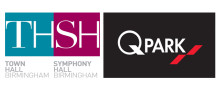 Q-Park UK takes a bow as the official parking partner for Town Hall Symphony Hall, Birmingham!