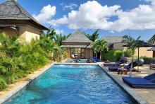Luxuriöser Inselurlaub zum halben Preis.