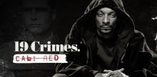 19 Crimes och Snoop Dogg