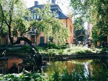 2% fler internationella gästnätter i Stockholm under toppmånaden juli