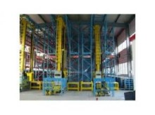 Global Automated Storage and Retrieval System Sales Market Report 2017