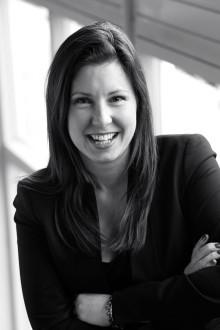Erika Bennerholt ny affärsområdeschef för Schneider Electrics affärsområde Retail