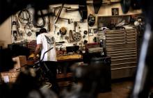DePalma Workwear lanserar hos Tikkurila Sverige AB - Alcro Beckers Pro Center