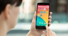 Ny studie visar att Androidtelefoner levereras med appar som kan hota säkerhet och integritet