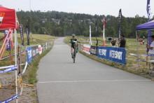 NC 6 Rundbane: Seier til Fossesholm, Anmarkrud, Gustafzzon og Hægstad
