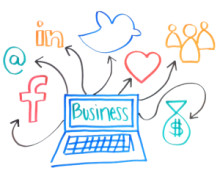 3 Mind-Boggling Facts About Social Media for Business