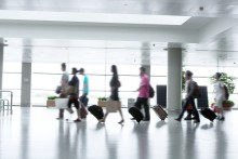 Expedia.de enthüllt die großen Flughafen-Aufreger