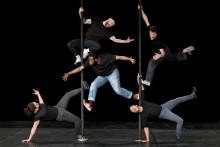 Subtopia firar cirkusens 250-årsjubileum med föreställning om fotboll, rasism och Brexit