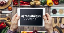 Agrobiotalous nyt: AgrobioHack huipentui tiukkaan kisaan