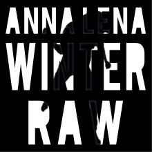 """Anna-Lena Winter släpper albumet """"RAW"""" den 1 oktober och beger sig ut på releaseturné!"""