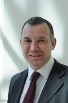 BT appoints senior executive to lead public sector business in Wales