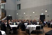 Helsingborgs stad satsar för ett växande näringsliv
