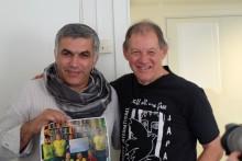 Bahrain: Twitterinlägg kan ge tre års fängelse