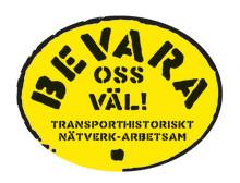Alice Bah Kuhnke till Transporthistoriskt Nätverk i Almedalen