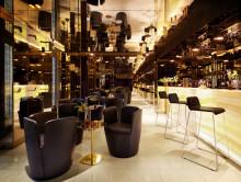 Guldbaren på Nobis Hotel nominerad för tredje året