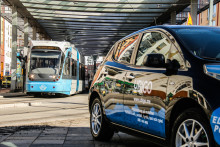 Via ID satsar på svenska mobilitetspionjären UbiGo
