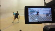 Neste Generasjon: Bergen Open - Squash