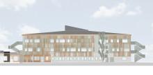 Sh bygg kommenterar Östhammar kommuns beslut att avbryta samarbetet  rörande Frösåkersskolan