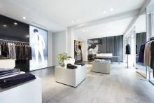 Tiger of Sweden öppnar sin första butik dedikerad enbart till herrkläder i Berlin