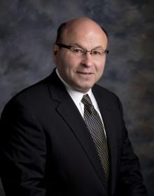 George Fadool ny Senior Vice President Ethics på Skanska