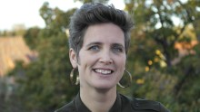 Johanna Ivarsson är ny partisekreterare för Feministiskt initiativ