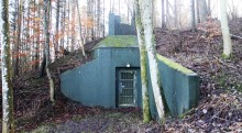 Aftonbladet skriver om bunker på Objektvision.se