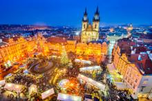 5 tips på magiska julmarknader i Europa