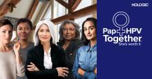 Screening av livmoderhalscancer med både cytologi och HPV-test kan spara pengar – och rädda liv