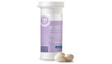 Probiotics meet omega-3 in new mother & baby supplement with multiple health benefits