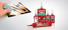 Henkels sortiment av helse- og sikkerhetsprodukter.