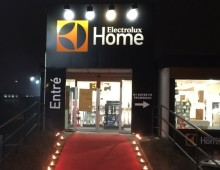 Electrolux Home  -  ny butik i Skövde