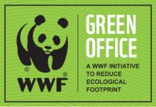 Eterassa tehdään Green Office -ympäristötekoja