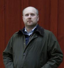 Johan Lagerholm
